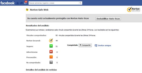 XXComo estar protegido de los virus en Facebook o eliminarlo si ya lo tienes con un antivirus para Facebook