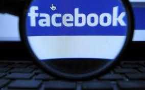 XXComo aprovechar la mejor herramienta que tenemos para encontrar trabajo, Facebook