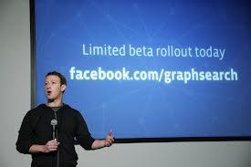 XXSEO para el nuevo motor de búsqueda de Facebook Graph Search