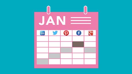 Aprende a crear un calendario editorial para tu blog