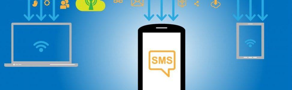 SMS Marketing para tu estrategia en móviles #infografía