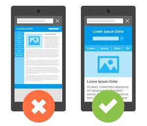 XXCómo escribir textos optimizados para el móvil #infografía