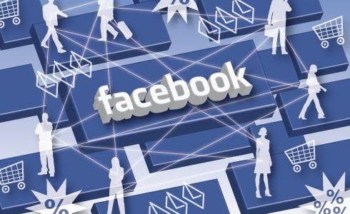 Cómo tener una mejor página de empresa en Facebook #infografía
