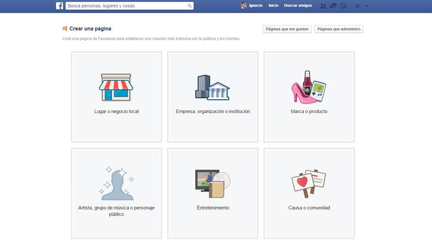 XXCómo tener una mejor página de empresa en Facebook #infografía