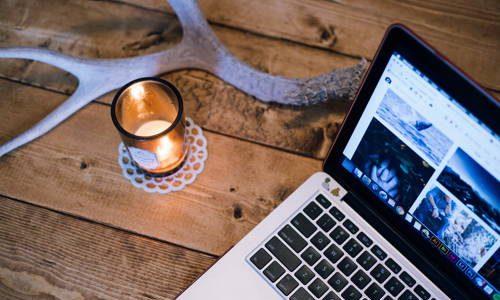 Cómo escribir mejores post para tu blog #infografía