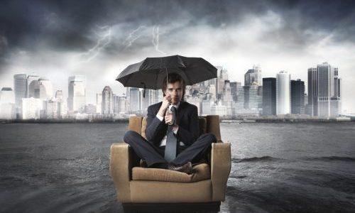 Qué hacer cuando la imagen de la empresa está en crisis