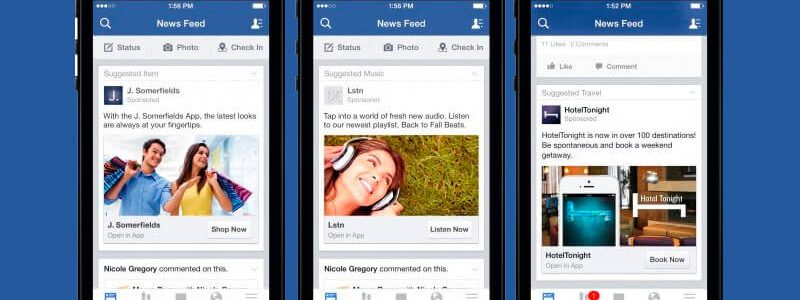 Cómo publicar anuncios en Facebook paso a paso