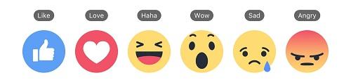 XXCómo conseguir más reacciones en las publicaciones de Facebook