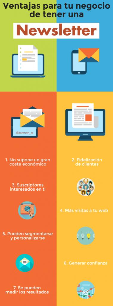 XXConsejos para fidelizar clientes con un newsletter