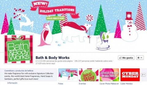 XXIdeas para utilizar tus redes sociales en Navidad