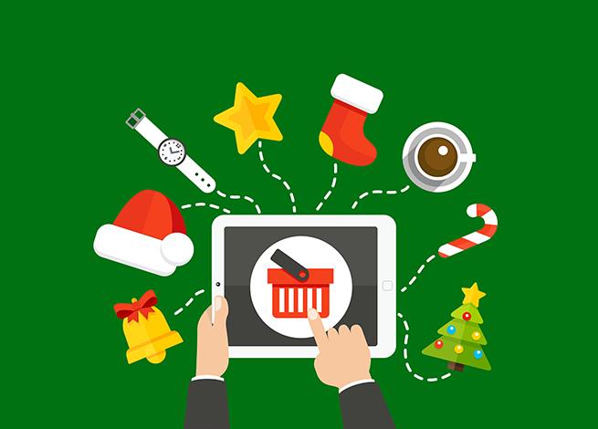 XXEstrategias de marketing para fin de año