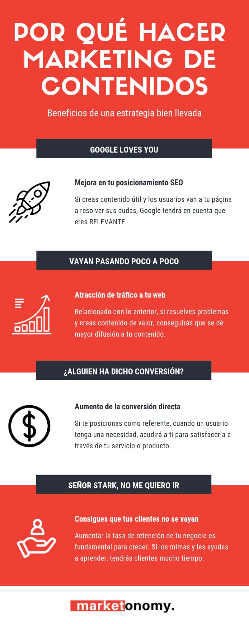 XXTendencias del marketing de contenidos para el 2019