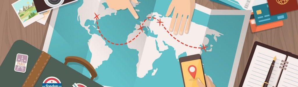 Marketing Turístico: 10 claves para alcanzar las metas de tu agencia de viajes