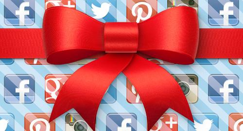 Organiza tu campaña de Navidad en redes sociales