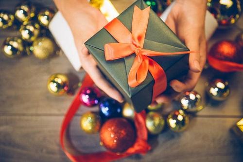 XXOrganiza tu campaña de Navidad en redes sociales