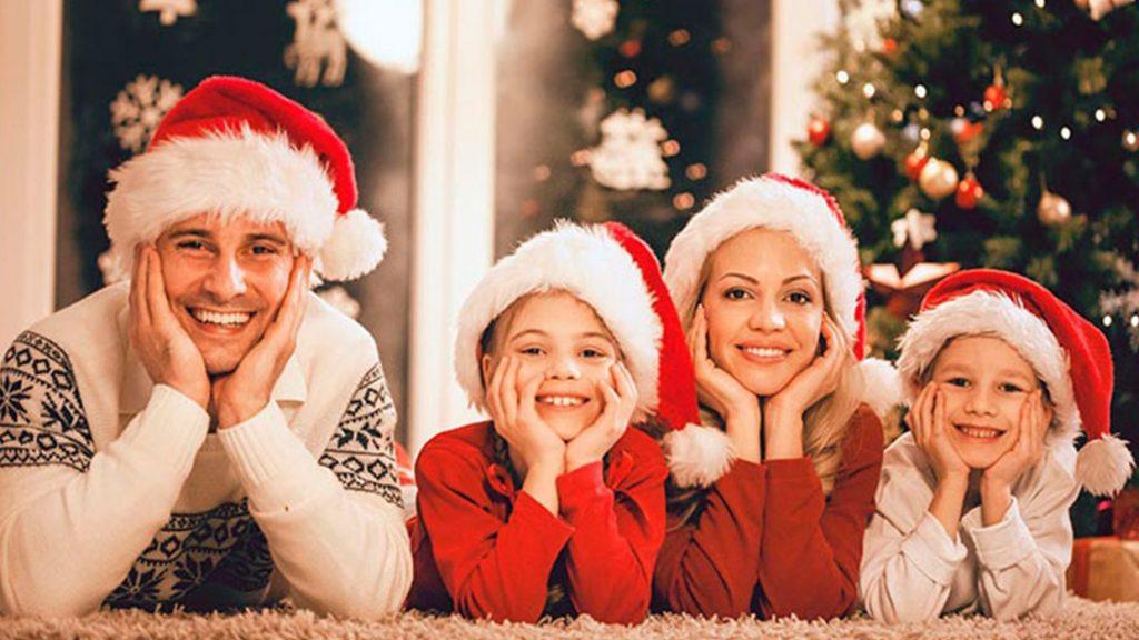 XXMejores aplicaciones para esta Navidad
