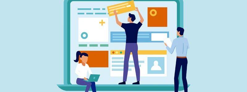 Pasos para organizar la estructura de tu web