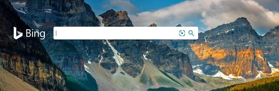 Factores SEO para el ranking en Bing