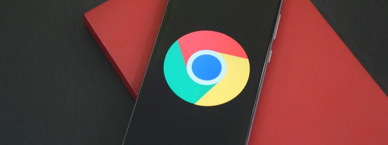 Conoce las últimas actualizaciones de Google Chrome