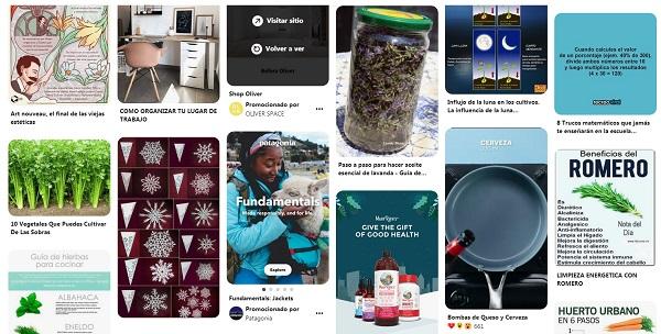 XXConsejos para mejorar el marketing con Pinterest en 2021