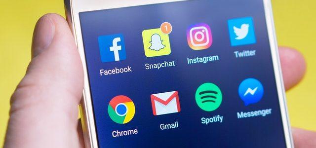5 errores comunes en el marketing en redes sociales